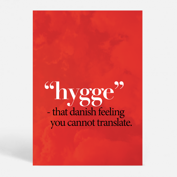 That Danish Feeling - National - Citater